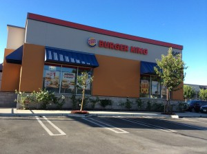 The Burger King is alive and well--just where I left it in 1977.